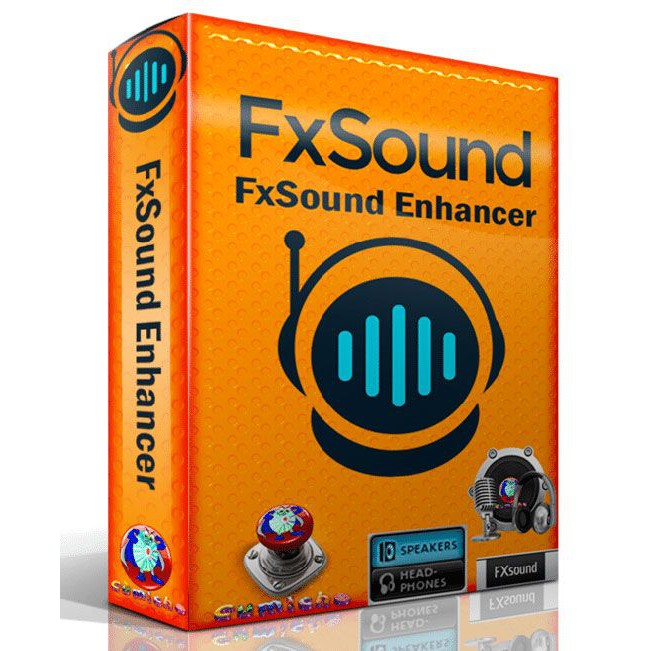 fx sound enhancer premium