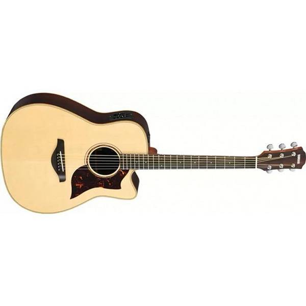 Yamaha A3R 41 Solid Sitka Spruce Top Acoustic Guitar