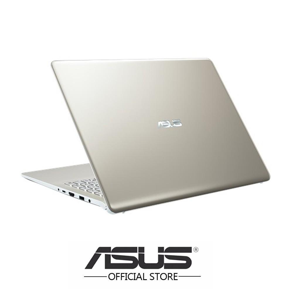 Asus Vivobook S14 (i5/256GB/4GB/W10) [Free Backpack] S430U