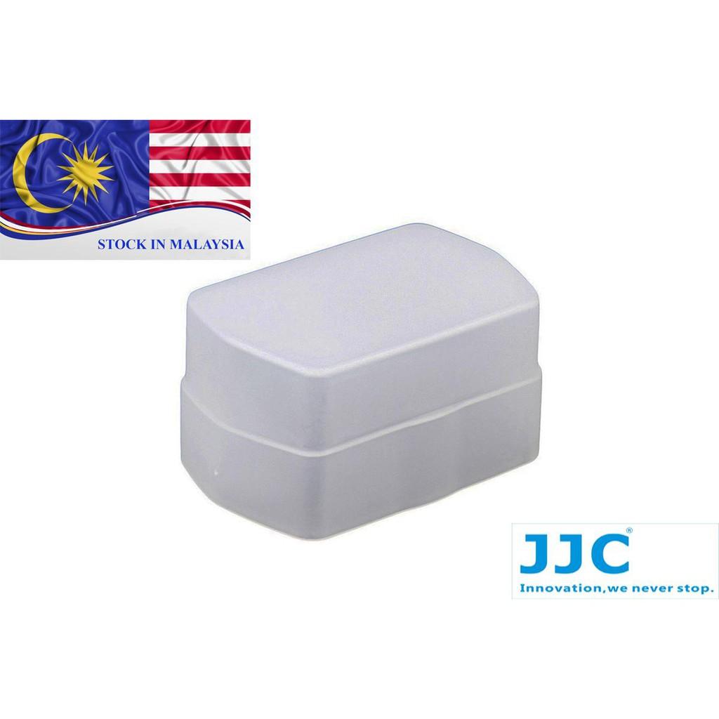 JJC FC-26J Flash Diffuser For Sony, Pentax, Minolta Flash Speedlight (Ready Stock In Malaysia)