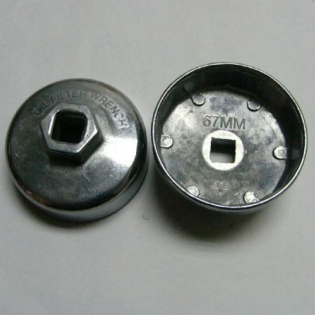 PROTON/PERODUA 67MM OIL FILTER WRENCH/OPENNER