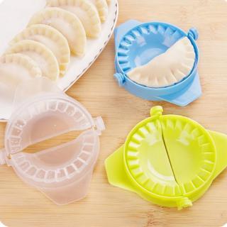 5PCS Dumpling Maker Dough Cutter Ravioli Empanada Press Mold Meat Pie Pastry DIY
