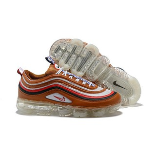separation shoes 41043 3f4f4 Nike Air Max 97 Undefeated x VaporMax Gold Black Red White ...