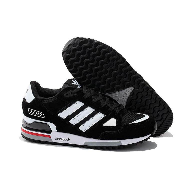 4585adab1d724 adidas zx 750 classic g64001 mesh white black