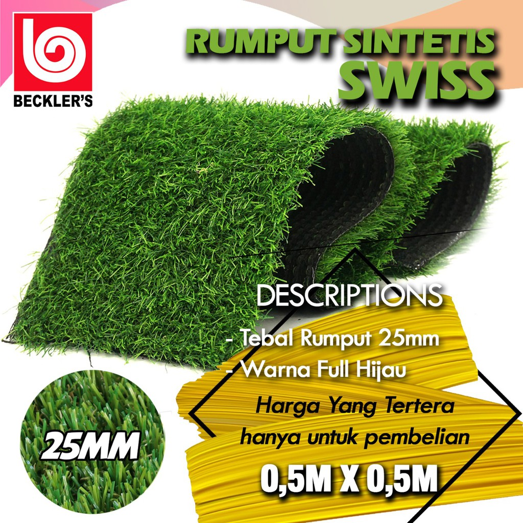Fake Grass Carpet 0 5x0 5m Synthetic Grass Artificial Grass Shopee Malaysia