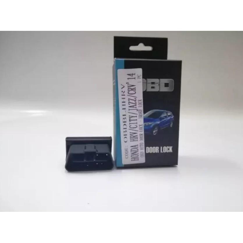 OBDBLHHRV-HONDA HRV / CITY / JAZZ / CRV '14 OBD AUTO DOOR LOCK - BRAKE LOCK