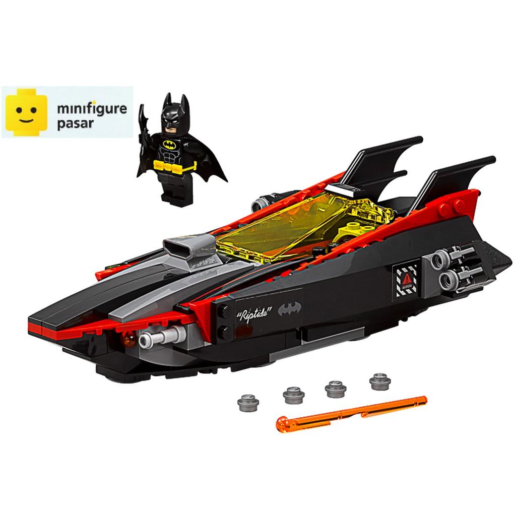 sh312 NEW LEGO BATMAN FROM SET 70909 THE LEGO BATMAN MOVIE