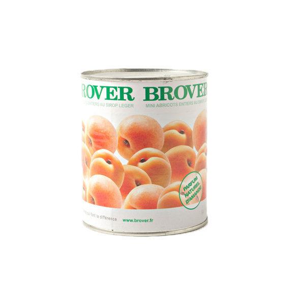BROVER, Mini Apricots 4/4