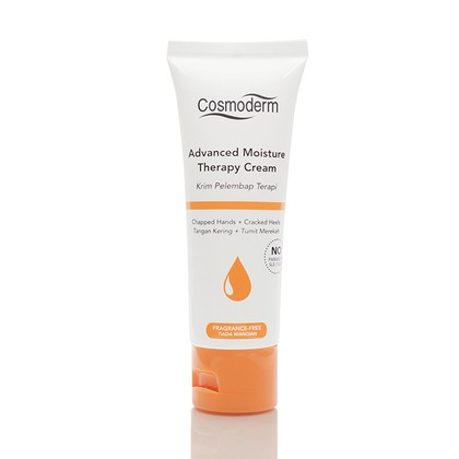 Cosmoderm Advanced Moisture Therapy Cream 60ml