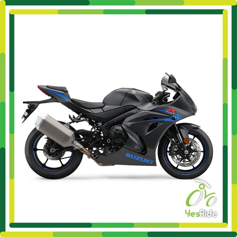 SUZUKI GSX-R1000RA-MOTORCYCLE