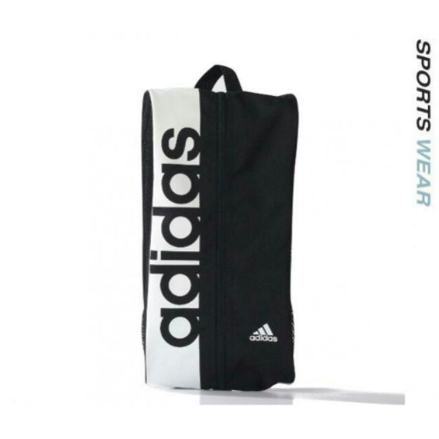 15153cc663a4 Adidas Linear Performance Gym Bag - Navy BR5120