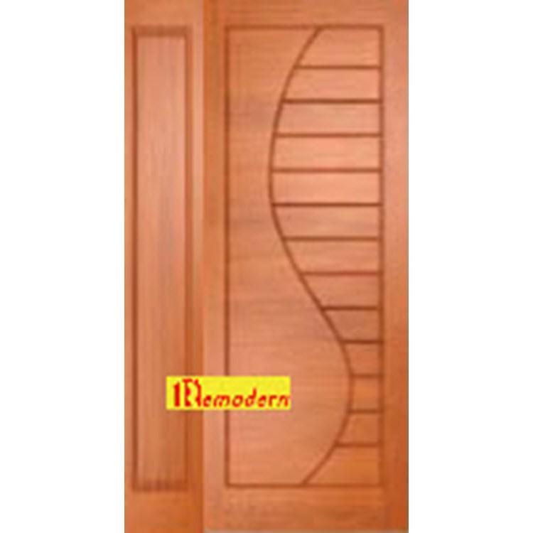 Rr88e Solid Mix Door Wooden