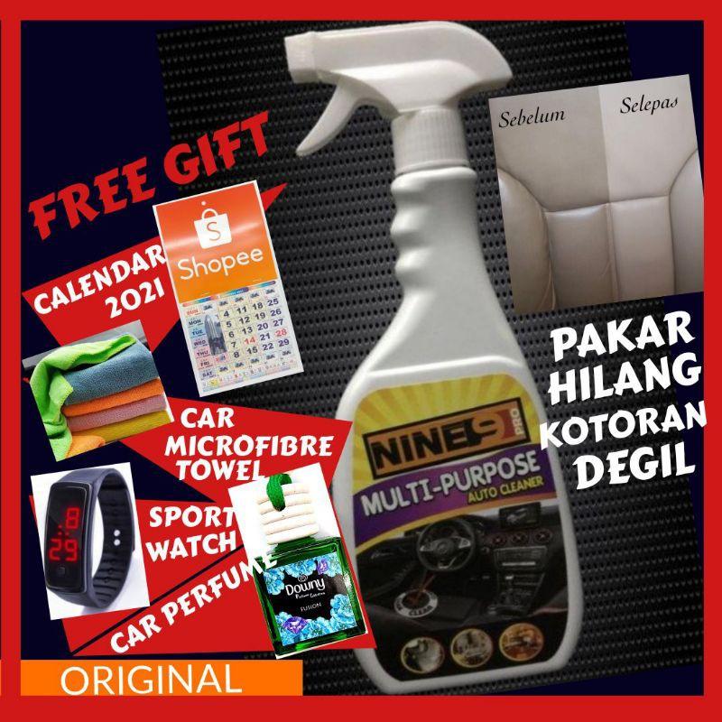 [ Promosi ] Original NINE9PRO Multipurpose Cleaner NINE 9 PRO ( NINE9 )