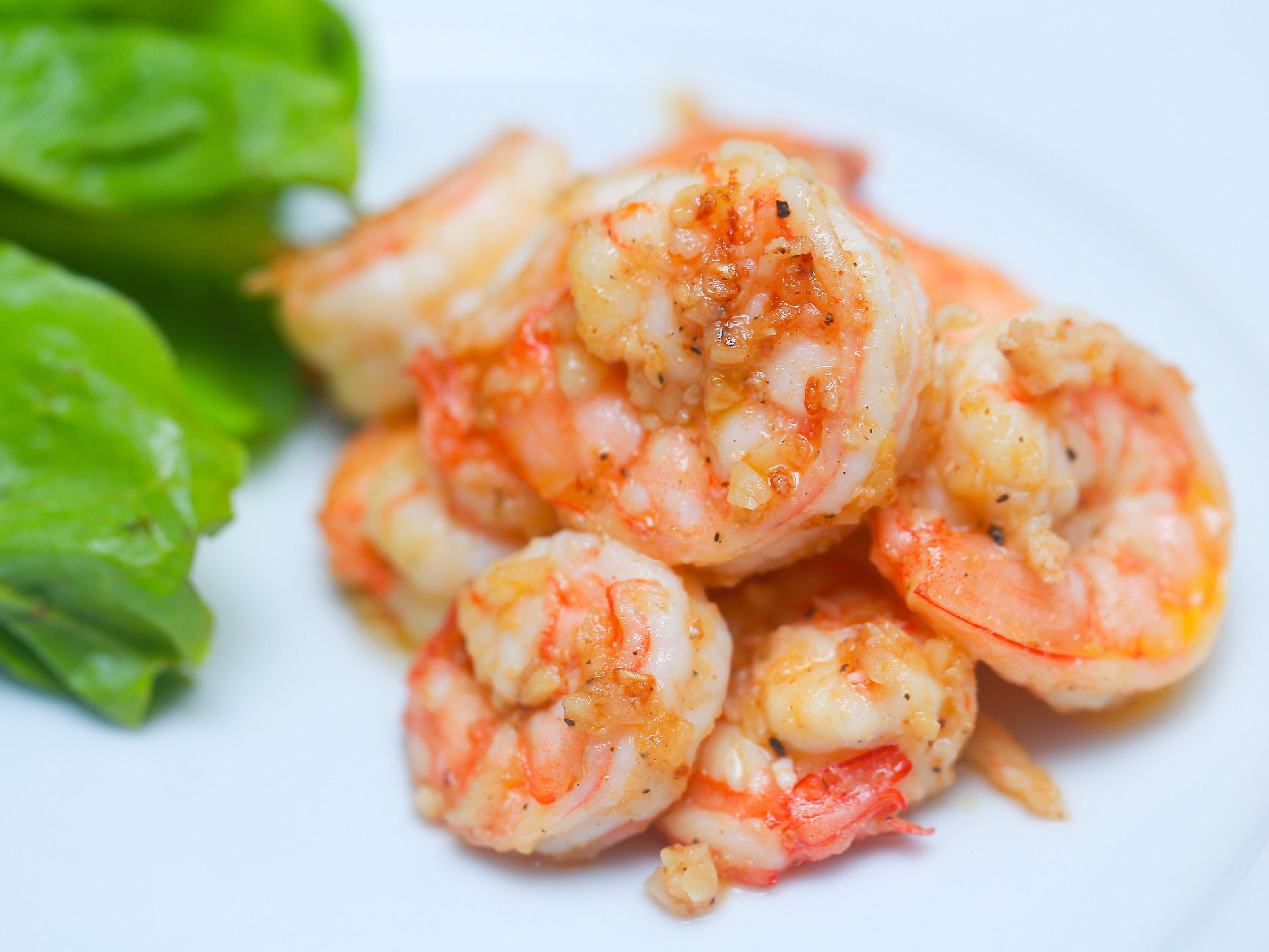 Prawn Meat / Isi Udang (51/60) - 1kg