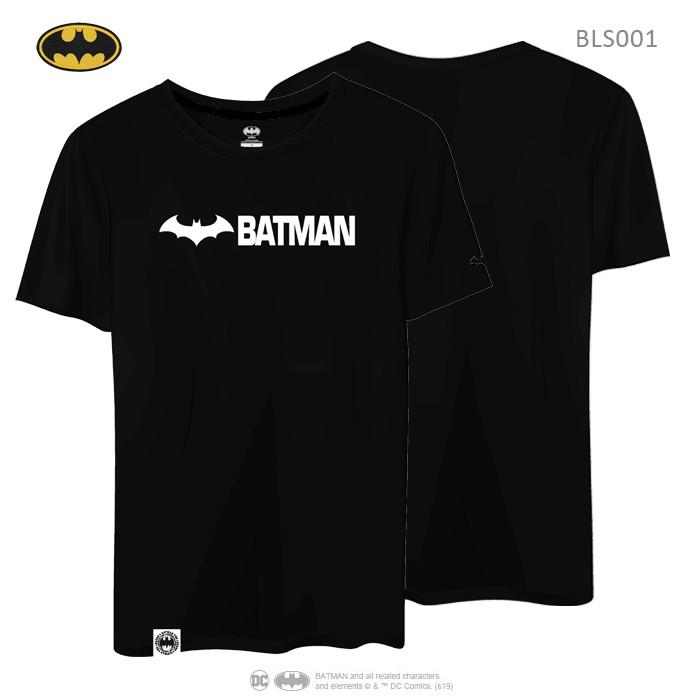 BATMAN Tshirt Stretchable Tshirt Original Tee Graphic Tee 100% Cotton Tshirt BLS001