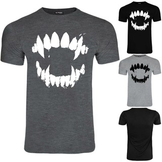 Crosshatch Mens Bedgebury Style Cotton Tee T Shirt Round Neck Detail Logo Print
