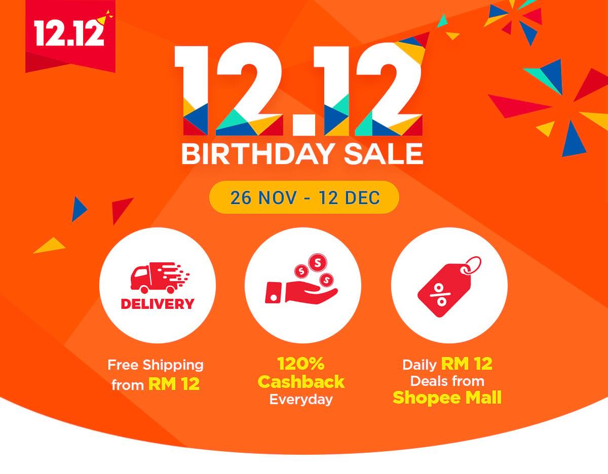 20.20 Calendar, Note Down The Dates   Shopee Malaysia