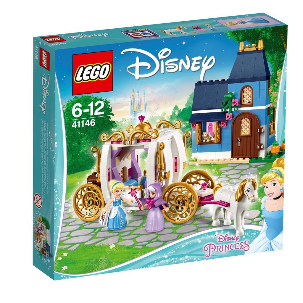 41146 Evening 41146 Cinderella's Lego Lego Cinderella's Evening Enchanted 41146 Cinderella's Lego Enchanted b76fgy