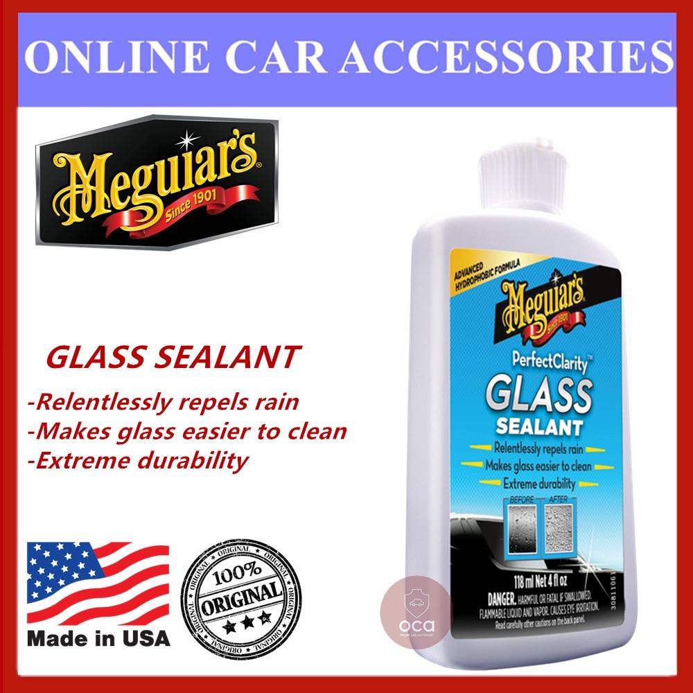 Meguiar's / Meguiar Perfect Clarity Glass Sealant (G8504)