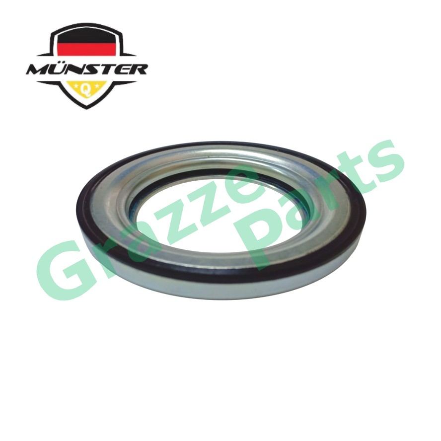 Münster Präzision Technology Absorber Mounting Bearing Front 51726-SF4-003 for Honda City SX8