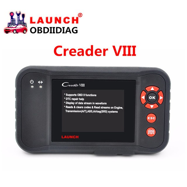 Wifi VDM UCANDAS VDM V3.9 Auto Diagnostic Scanner OBD2 support auto Full Systems | Shopee Malaysia