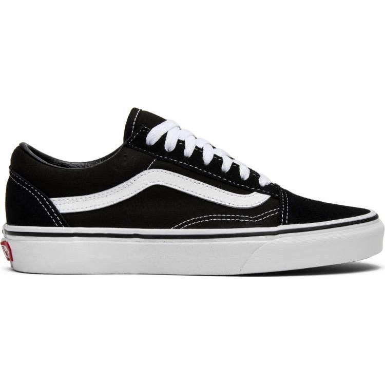 Vans รองเท้าผ้าใบ M Shoe Old Skool (VN000D3HY28) (