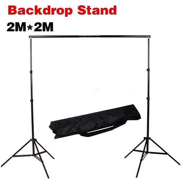 Background Stand  ชุดขาตั้งฉากขนาด 200x