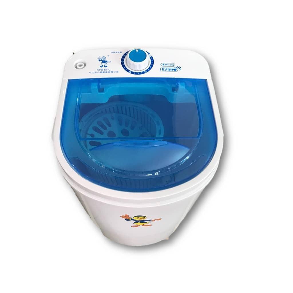 SaigonJB wholesales Single Barrel Mini Washing Machine For Small Infant Dehydration Hostel Home