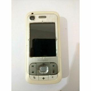 Nokia 6110 Navigator (Used phone)
