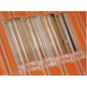 Monier Elabana Transparent Natural Light Roof Tiles ...