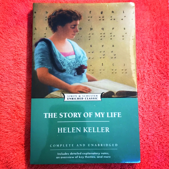 【Ready Stock 】The Story Of My Life