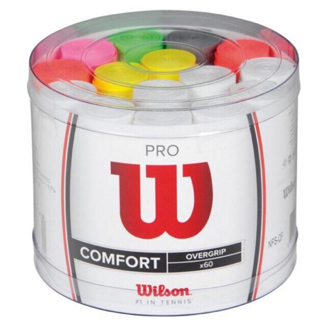 Wilson Pro Overgrip Badminton Tennis
