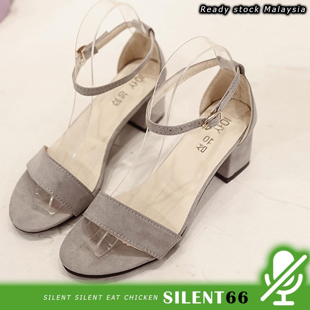 91a0474d30c Women Shoes Elegant OL Thick High Heels