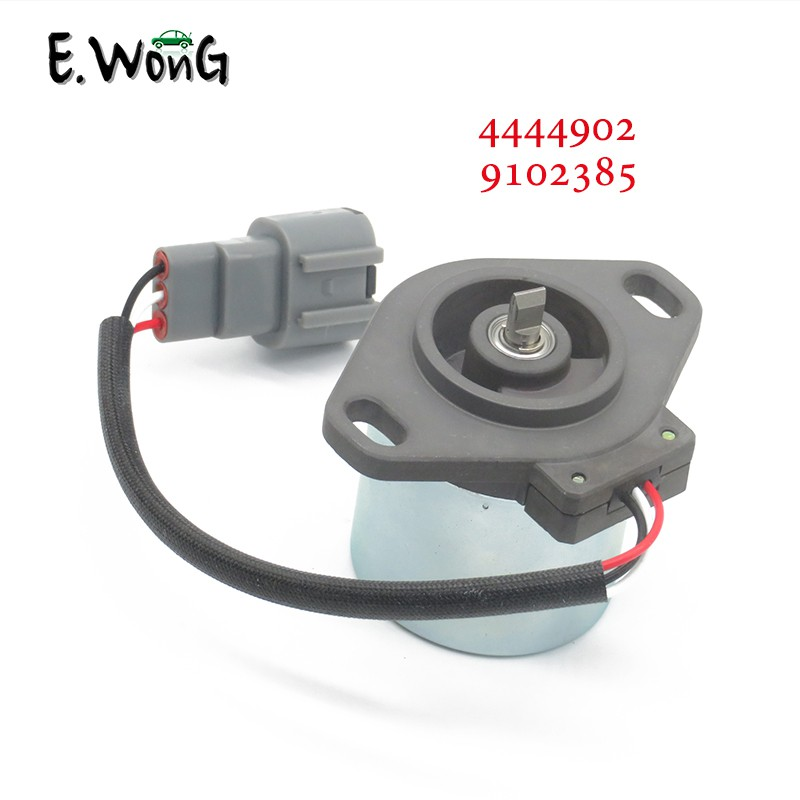 4716888 EX100-2 EX100-3 EX120-2 EX120-3 Angle Sensor Excavator Parts