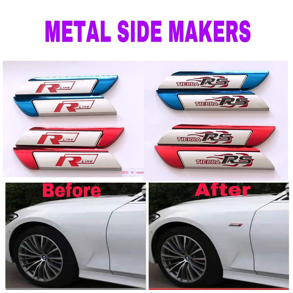 Honda Civic trunk emblem badge decal logo rear chrome OEM Stock Accord Odyssey
