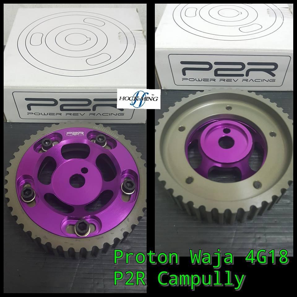 Proton Waja 1 6/4G18 P2R Cam Gear Campully
