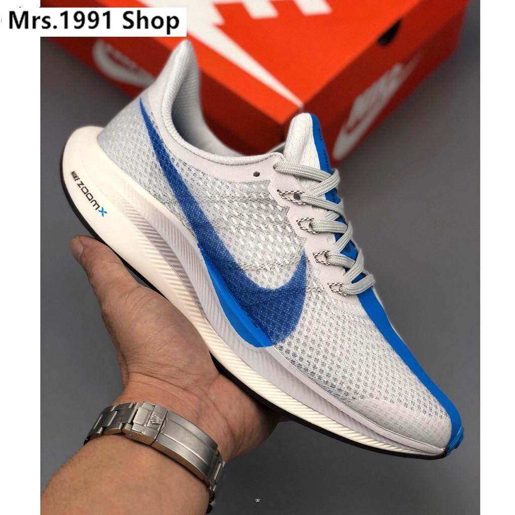 new concept 045b8 a0aa8 Nike Zoom Pegasus Turbo summer mesh running 36-45   Shopee Malaysia