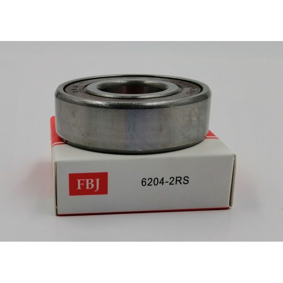 BR6204L - 6204 BEARING ( L )