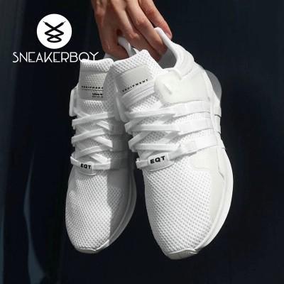 precio atractivo Precio reducido varios estilos 11.11】original Adidas EQT Support ADV BA8322 BA8324 sports ...