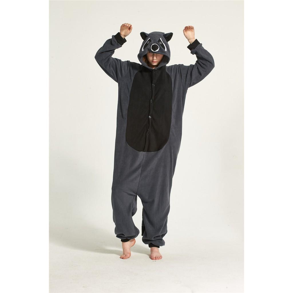 Men and women Tigger Animal Pajamas Kigurumi Adult Cosplay Costume Pajamas#