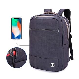 40809cbe3475 Hap Tim Laptop Backpack 15.6/14/13.3 Inch Laptop Bag | Shopee Malaysia