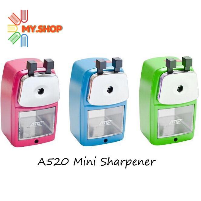 Astar A520 Mini Metal Sharpener