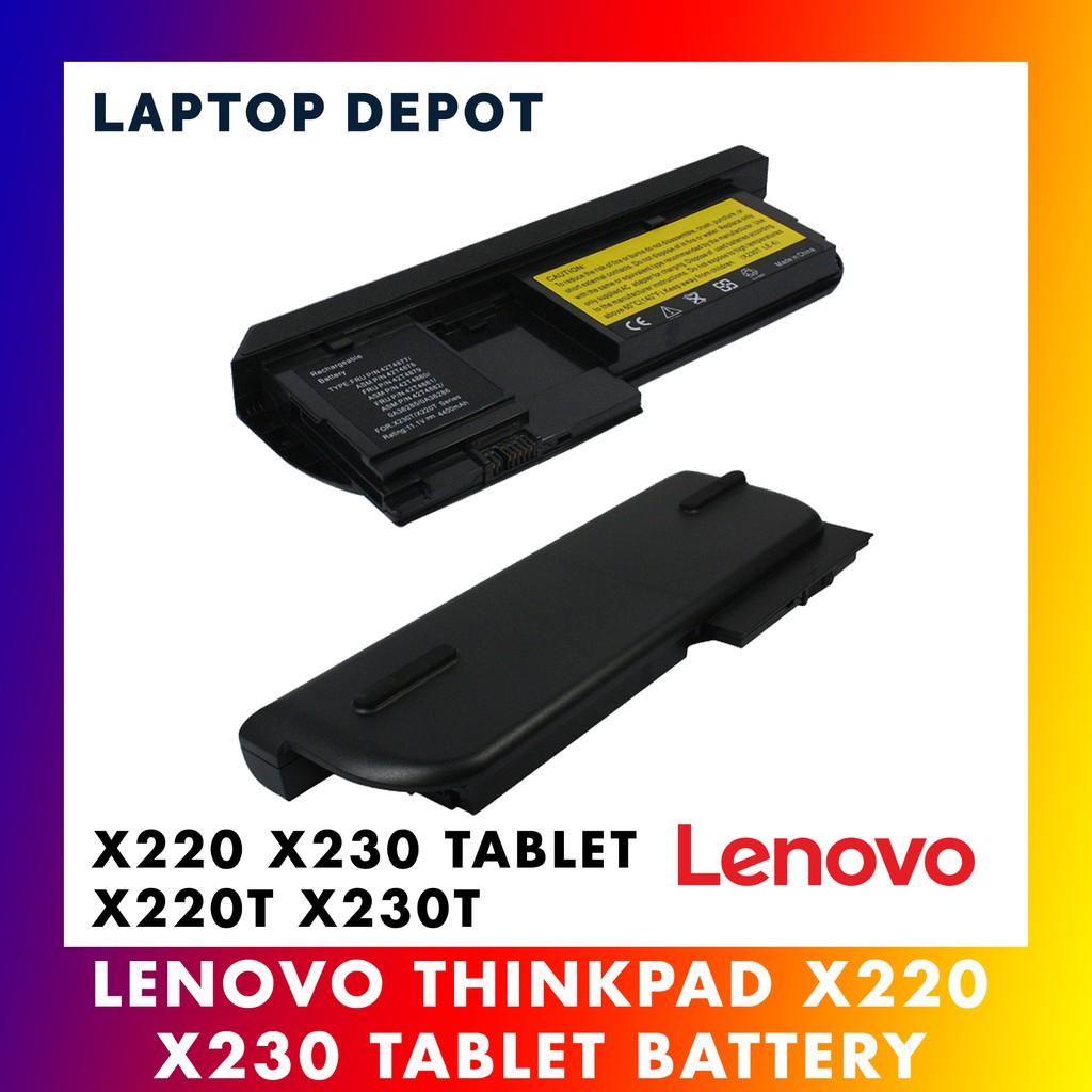 X220 Tablet M2