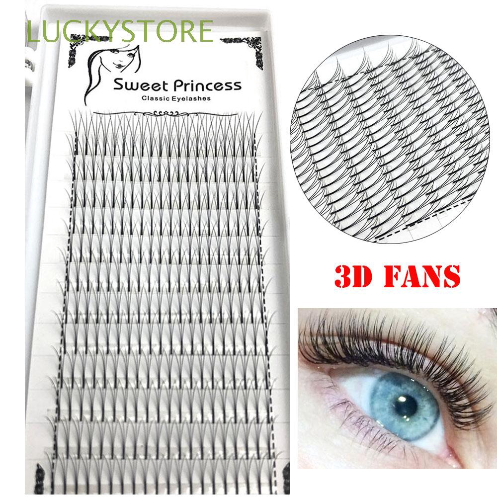 9a6d3a6d57a ProductImage. ProductImage. Sweet Princess 12 Lines Semi Permanent 0.07  0.10 Thickness False Eyelashes