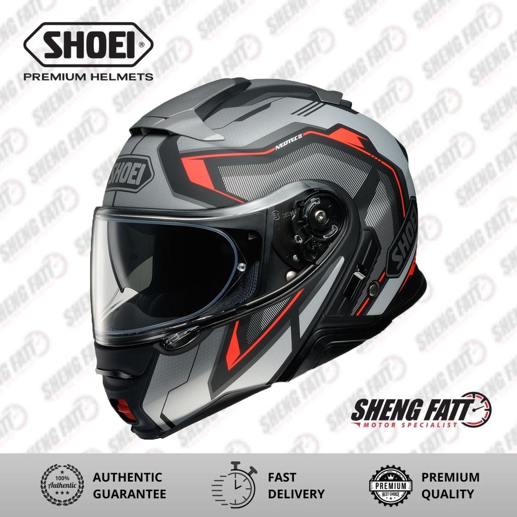 Shoei Neotec 2 Respect TC5 Full Face Helmet