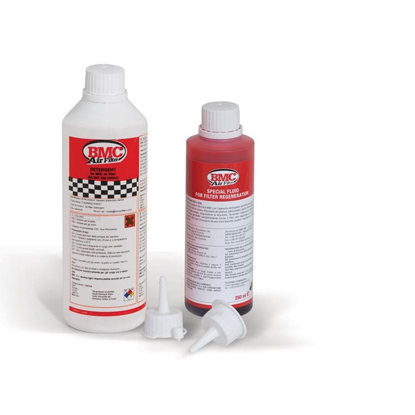BMC Air Filter Washing Kits