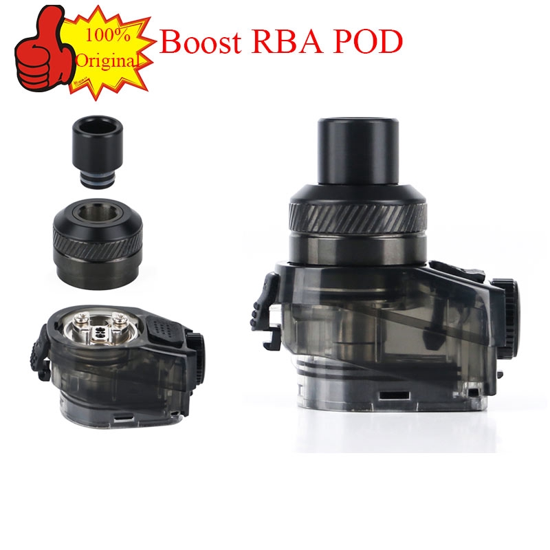 Vape Pod Cartridge Geekvape Aegis Boost Rba 2ml For Geekvape Aegis