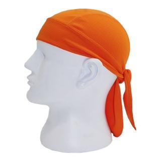Men Tied Back Bandana Doo Rag Do Du Biker Skull Cap Wrap Head Neck Visor Sun Hat