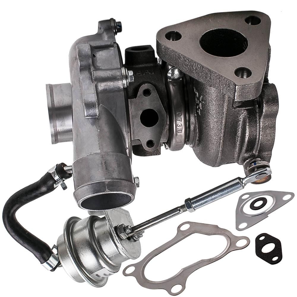 1515A029 Turbocharger RHF4 VT10 VA420088 Turbo for Mitsubishi L200 2 5 TD  133HP 4D5CDI 2005-2006 98KW 1515A029 VT10
