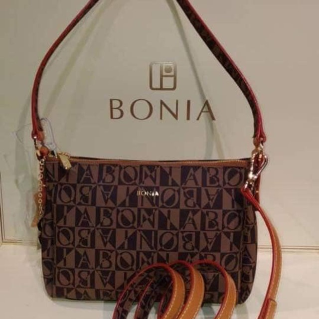 Bonia Handbags Malaysia Handbag